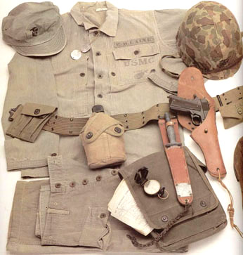 Military Uniforms For Sale